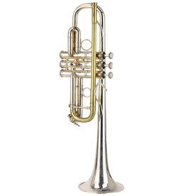 """Vincent Bach Vincent Bach Stradivarius """"Philly"""" C Trumpet"""