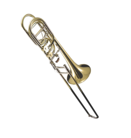 Greenhoe Greenhoe GB5 Independent Valve Bass Trombone