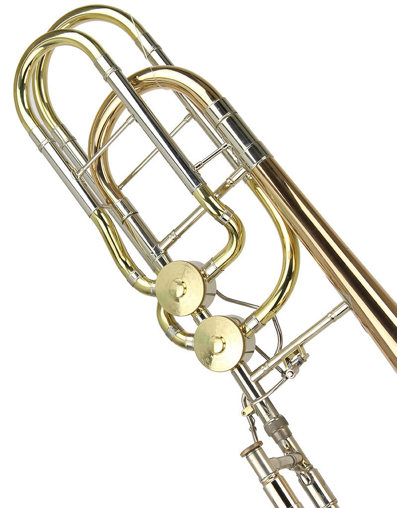 Conn Conn 62HCL Independent Bass Trombone