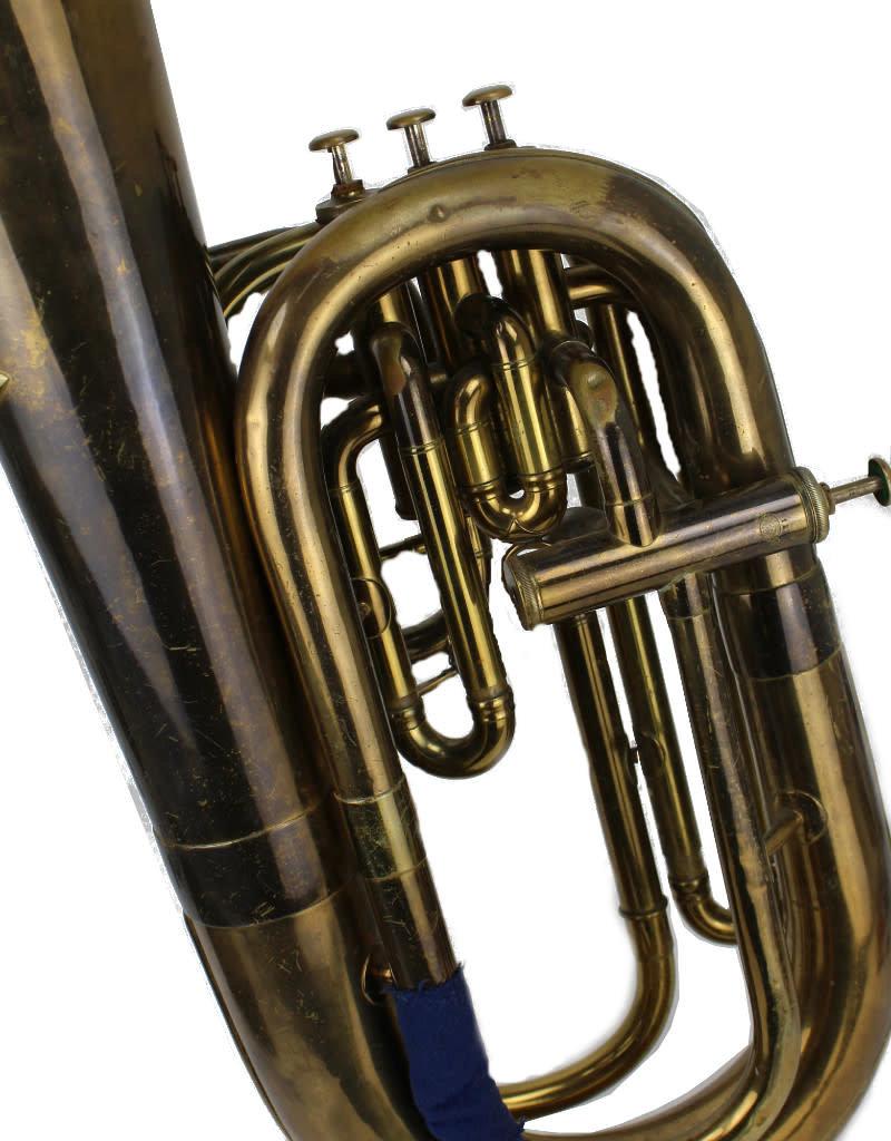 Besson Besson Brevette Compensating Euphonium