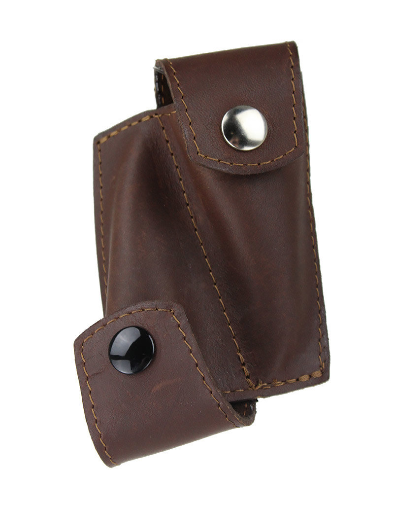 Torpedo Bags Torpedo Leather Trumpet Mouthpiece Holster