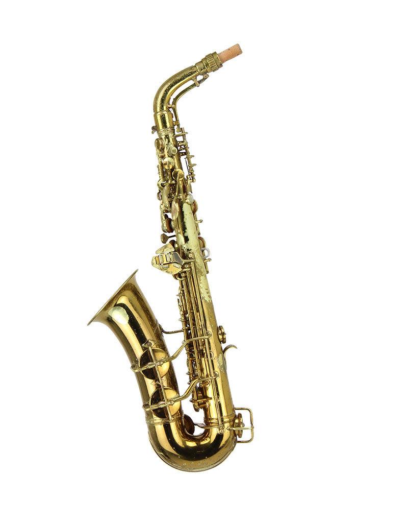 Conn Conn 6M Alto Saxophone ca. 1947