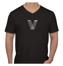 Virtuosity Virtuosity V Neck T Shirt