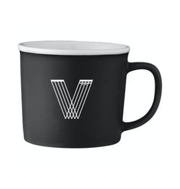 Virtuosity Virtuosity 12oz Ceramic Coffee Mug