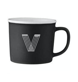 Virtuosity Virtuosity 12oz Ceramic Coffee Mug
