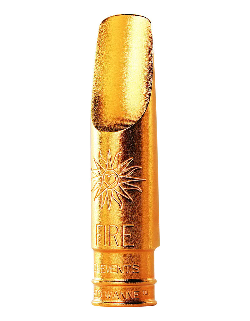 Theo Wanne Theo Wanne Elements Series Alto Saxophone Mouthpiece