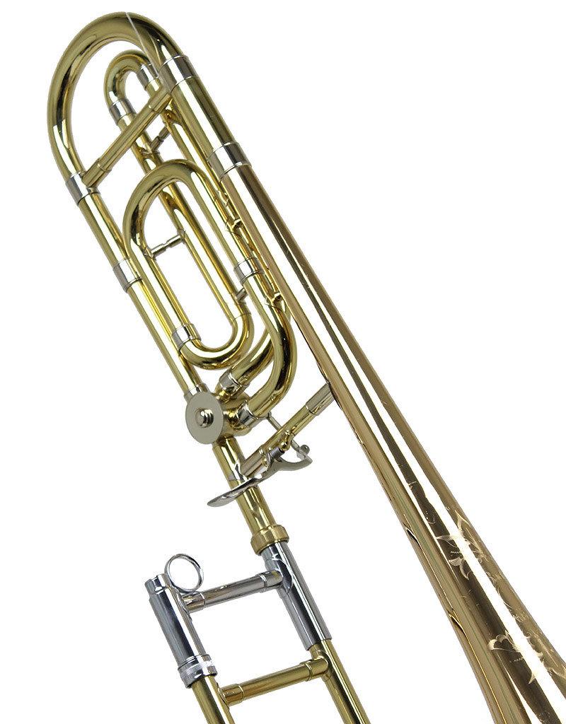 Vincent Bach Vincent Bach Omega Tenor Trombone w/ F Attachment