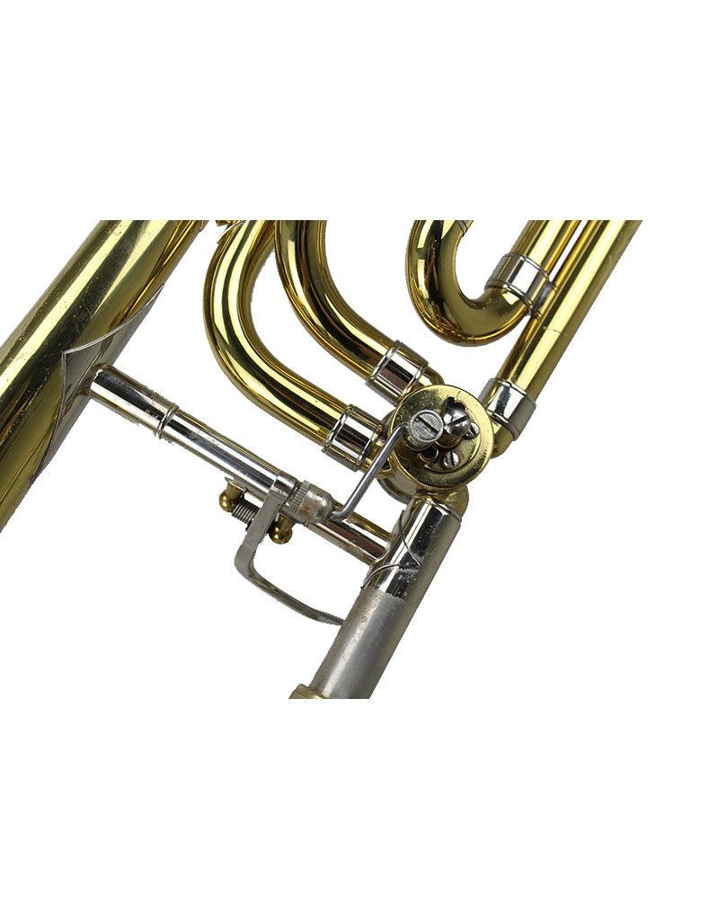 Vincent Bach Vincent Bach Stradavarius Corp. Bell Model 36 Tenor Trombone