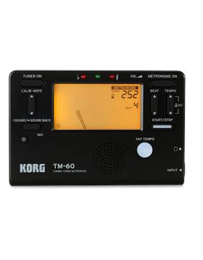 Korg Korg Tuner/Metronome