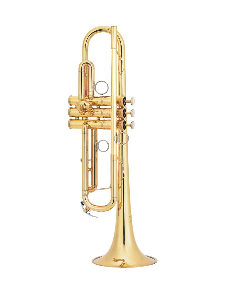 Yamaha Yamaha Custom Eric Miyashiro Bb Trumpet