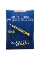 Rigotti Rigotti Gold Soprano Saxophone Reeds