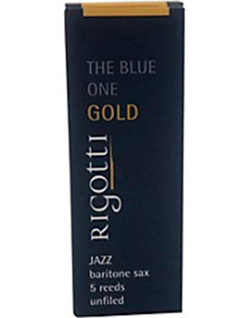 Rigotti Rigotti Gold Baritone Saxophone Reeds (Box of 5)
