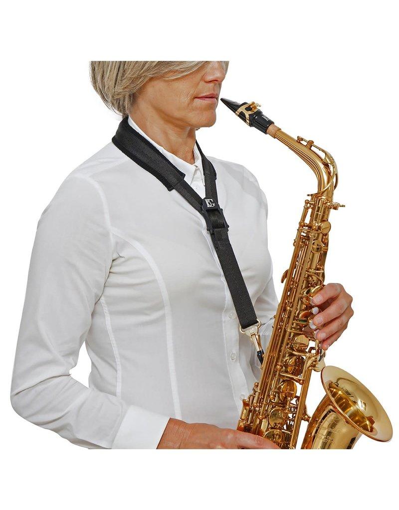 BG BG Comfort Strap for Saxophone