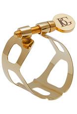 BG BG Traditional Baritone Saxophone Ligature