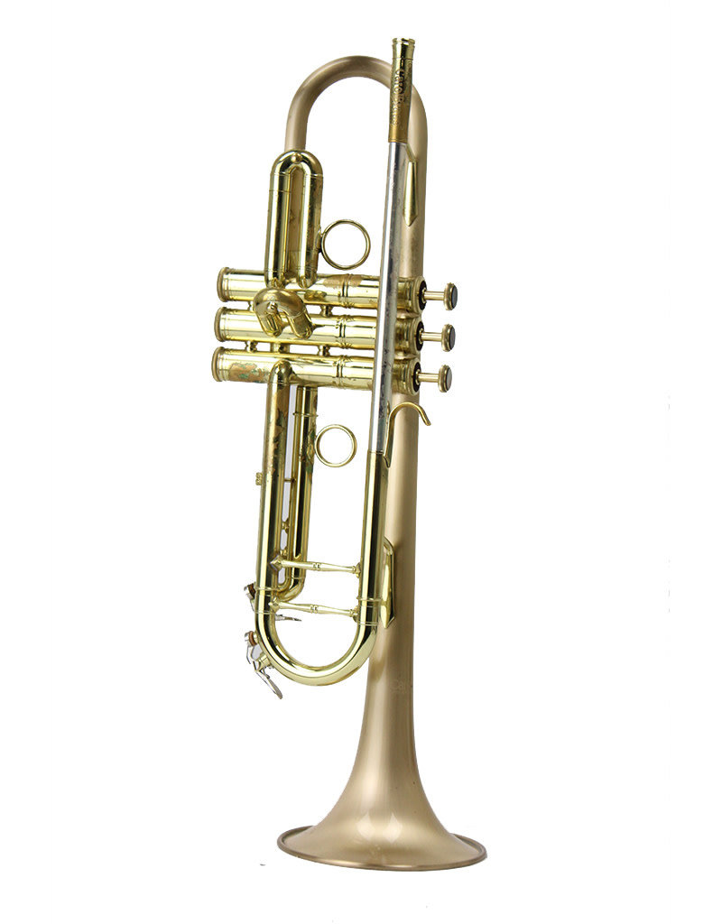 Carol Brass Carol Brass CTR5060HGSS Bb Trumpet