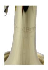 Carol Brass Carol Brass CTR5000LYSS Bb Trumpet