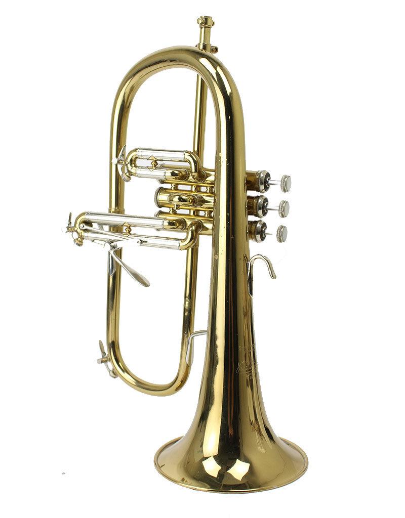 Vincent Bach Vincent Bach Stradivarius Flugelhorn