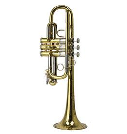 Vincent Bach Vincent Bach Stradivarius Model 236 D Trumpet