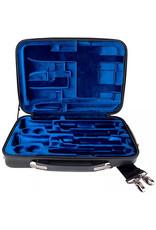 ProTec Protec Micro Zip Double Clarinet Case