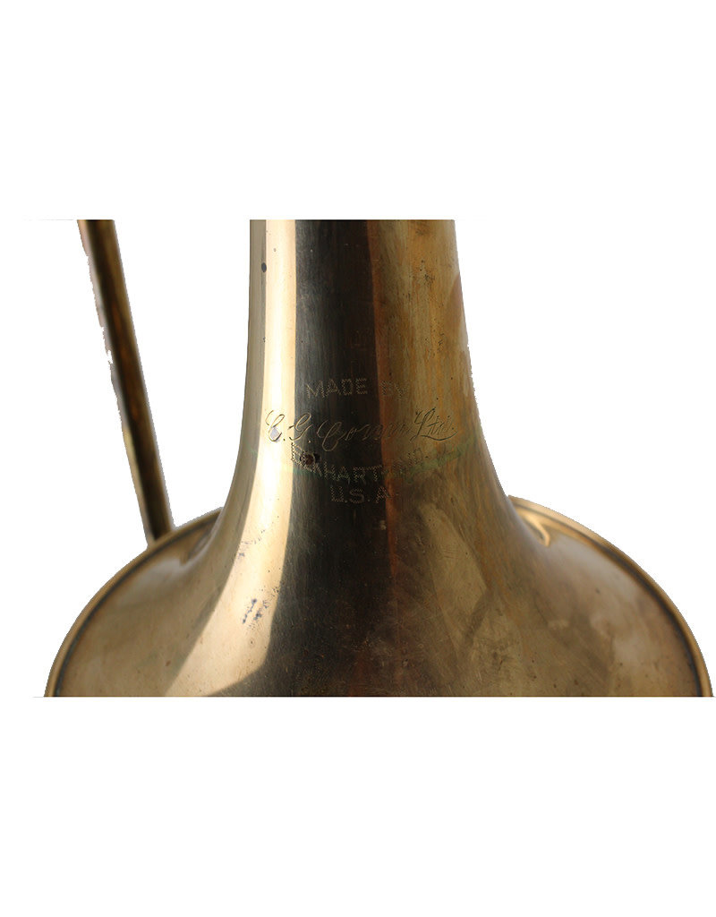 Conn Conn 78H Tenor Trombone