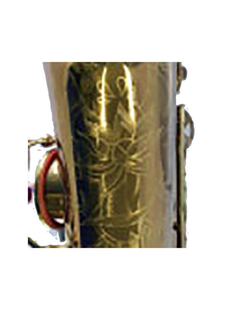 Yamaha Yamaha x WoodStone Custom Z Alto Saxophone