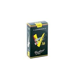 Vandoren Vandoren V16 Alto Sax Reeds