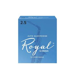 Rico Royal Rico Royal Alto Saxophone Reeds