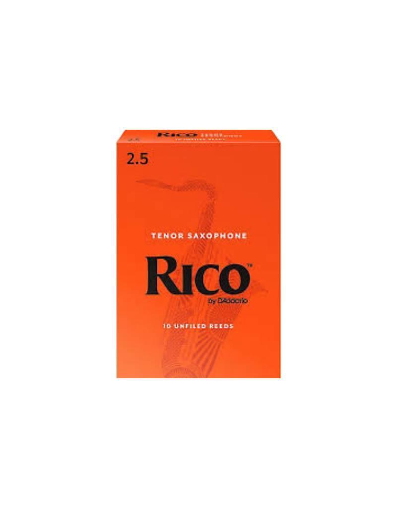 Rico Rico Tenor Saxophone Reeds