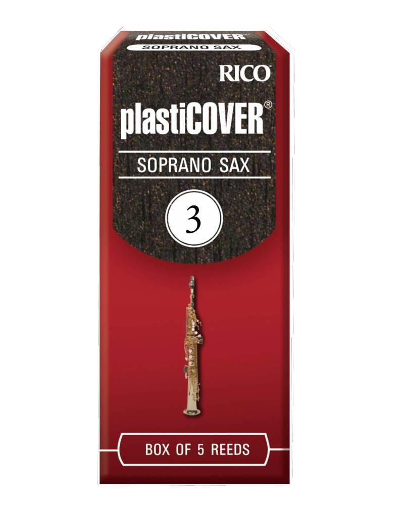 Rico Rico Plasticover Soprano Sax Reed