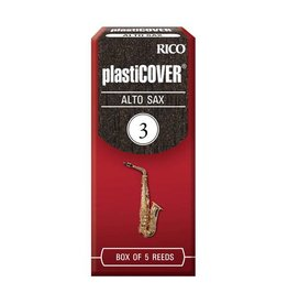 Rico Rico Plasticover Alto Saxophone Reeds