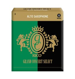 Rico Rico Grand Concert Select Alto Saxophone Reed
