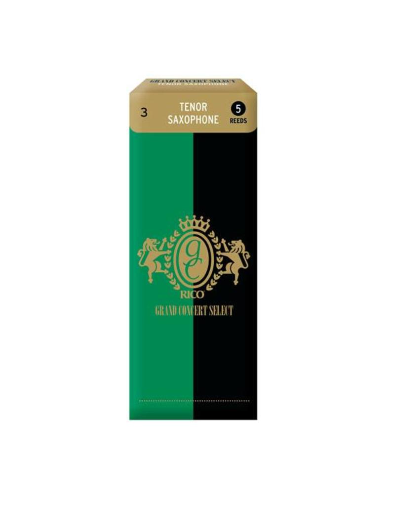 Rico Rico Grand Concert Select Reeds Tenor Sax
