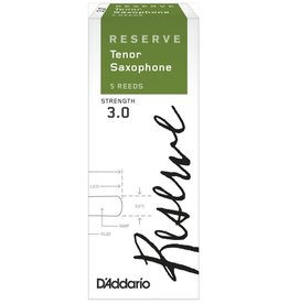 D'Addario D'Addario Reserve Tenor Saxophone Reeds