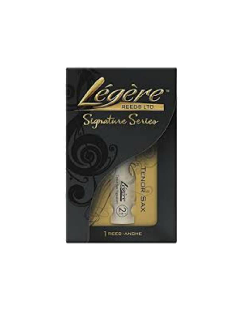 Legere Legere Signature Series Synthetic Tenor Sax Reed