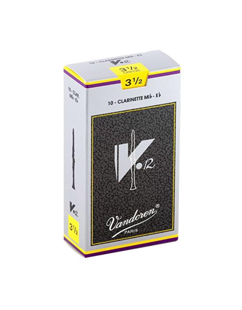 Vandoren Vandoren V12 Eb Clarinet Reeds