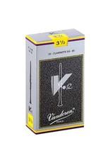 Vandoren Vandoren V12 Clarinet Reeds