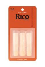 Rico Rico Clarinet Reeds (3 pack)
