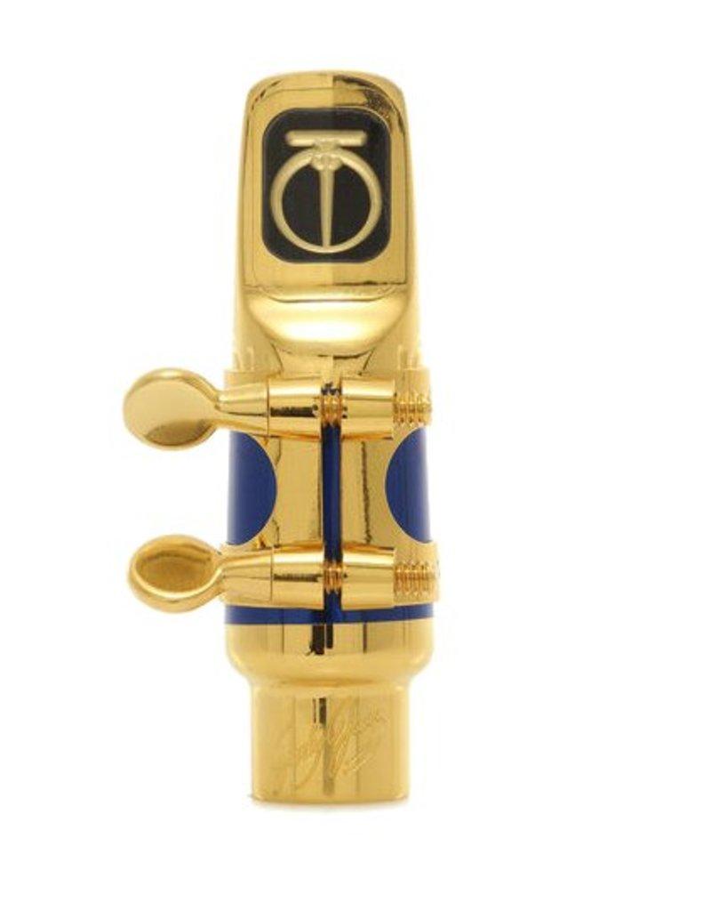 Jody Jazz Jody Jazz DV Series Soprano Saxophone Mouthpiece