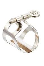 BG BG Clarinet Ligature & Cap