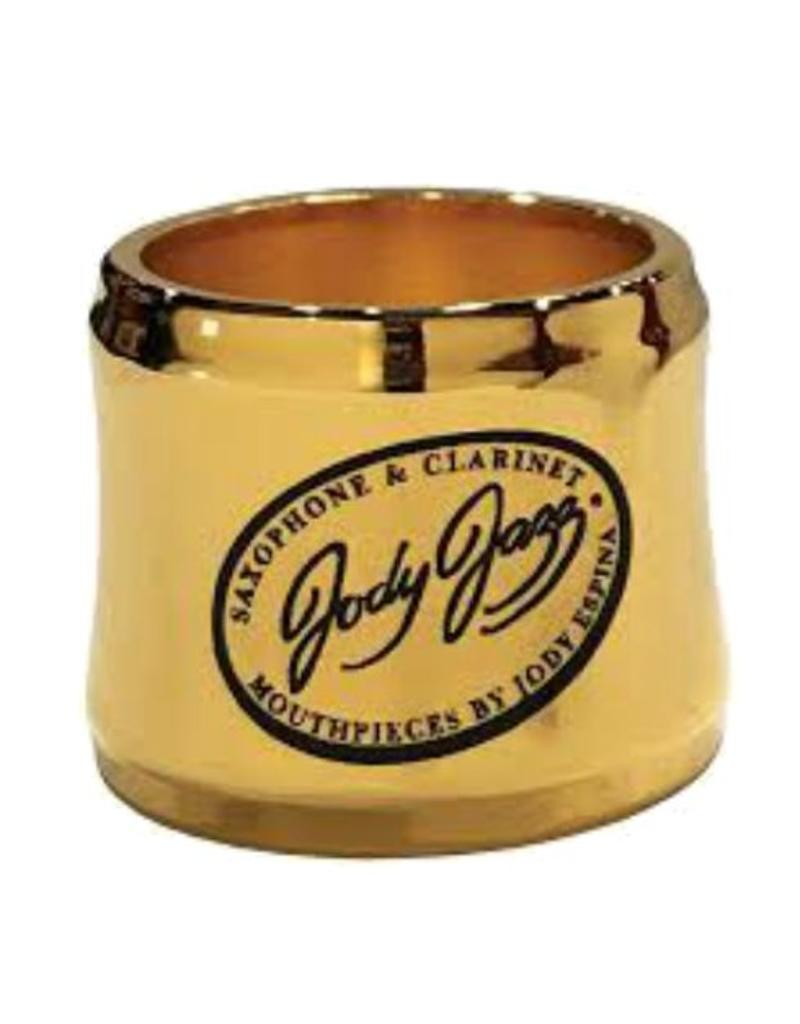Jody Jazz Jody Jazz Power Ring Ligature for Bari Saxophone