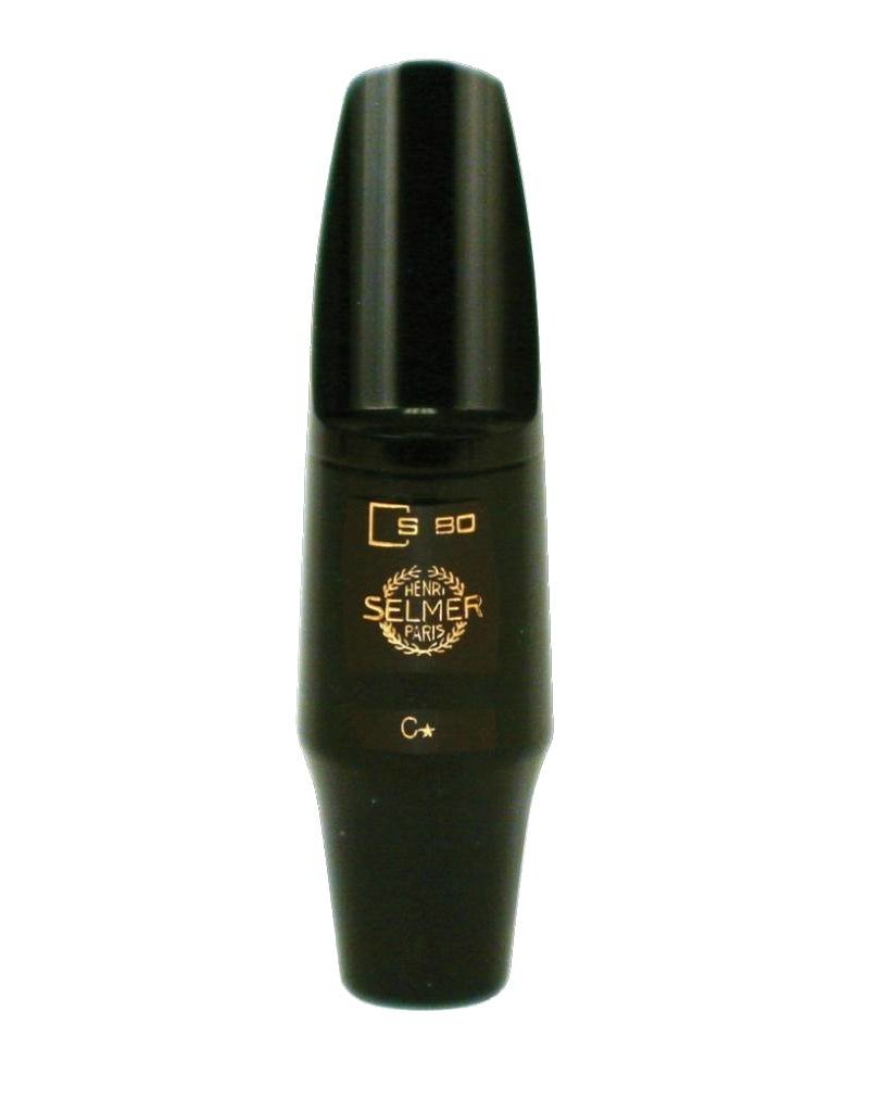 Selmer Selmer S80 Alto Saxophone Mouthpiece