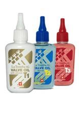 La Tromba La Tromba Premium Valve Oil