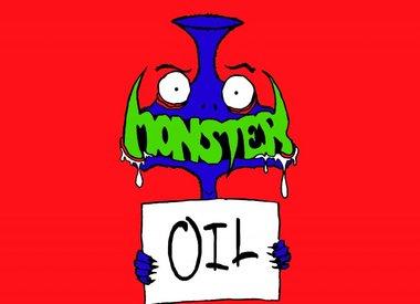 Monster Oil
