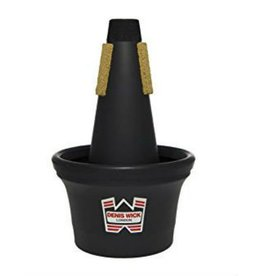 Denis Wick Denis Wick Synthetic Cup Mute