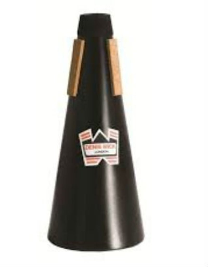 Denis Wick Denis Wick Synthetic Trumpet Straight Mute