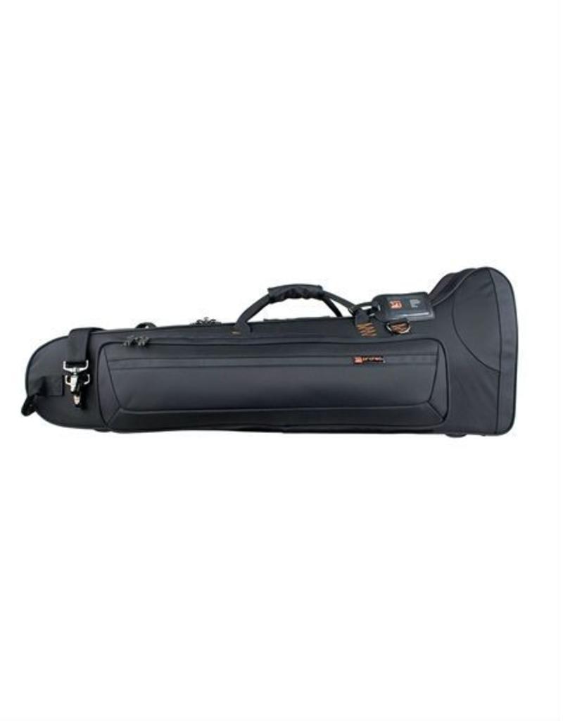 ProTec ProTec 'Propac' Bass Trombone Case