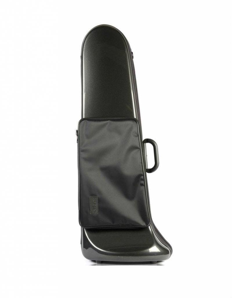 BAM BAM Softpack Bass Trombone Case w/Pocket