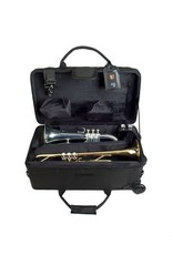 ProTec ProTec 'ProPac' Trumpet/Flugelhorn Combo Case w/W