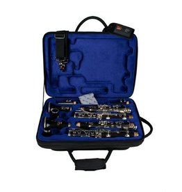 ProTec Protec Double Clarinet Case for Bb/A