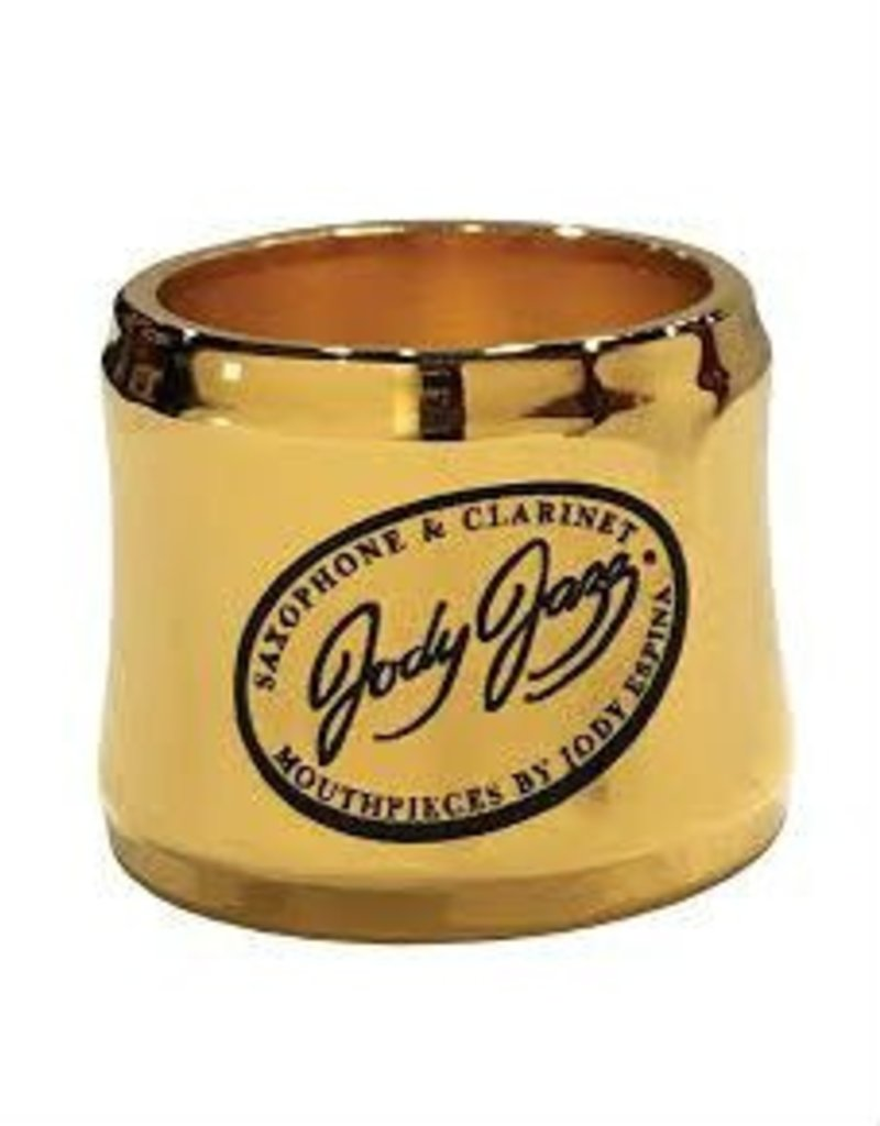 Jody Jazz Jody Jazz Power Ring Ligature